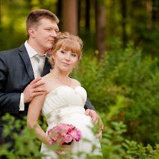 Wedding photographer Natalya Kanischeva (Natalyka). Photo of 29.01.2015