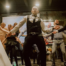 Wedding photographer Aleksey Galushkin (photoucher). Photo of 04.04.2018