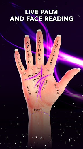 PC u7528 Astrology horoscope, palm reader, tarot: Astroline 1