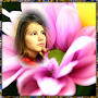 Photo Frames Flower APK icon