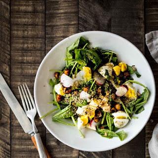 A Really Good Salad Recipe