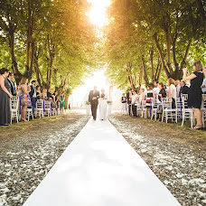 Wedding photographer Emanuele Uboldi (superubo). Photo of 05.04.2016