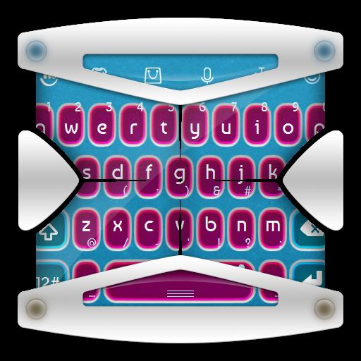 小猫运气 TouchPal 個人化 LOGO-玩APPs
