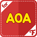 Fandom for AOA icon