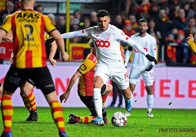 """Wouter Vrancken en Michel Preud'homme hebben nodige lof voor elkaars ploeg: """"Doen niet veel ploegen"""" en """"Titelkandidaat"""""""