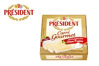Angebot für Président Carré Gourmet 200g im Supermarkt