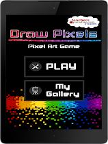 Draw Pixels - Pixel Art Game - screenshot thumbnail 09