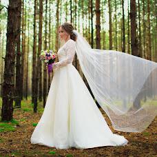 Wedding photographer Tatyana May (TMay). Photo of 28.10.2017