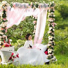 Wedding photographer Anastasiya Agafonova (Nens). Photo of 23.07.2015