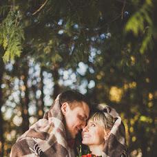 Wedding photographer Vitaliy Kosteckiy (Wilis). Photo of 17.03.2015