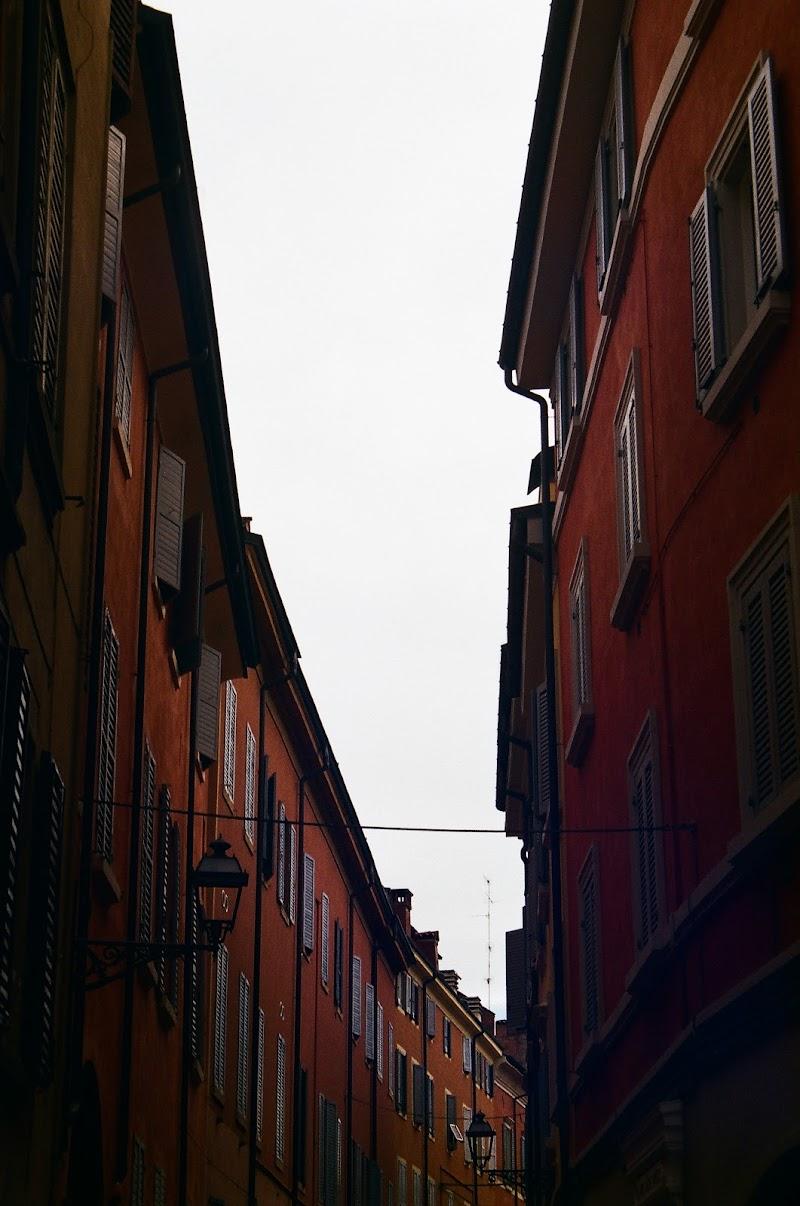 Spazio negativo e positivo di francesco_gagliazzo