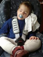 Photo: így lehet aludni az új autókánkban