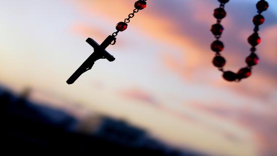 El Santo Rosario y Oraciones - náhled