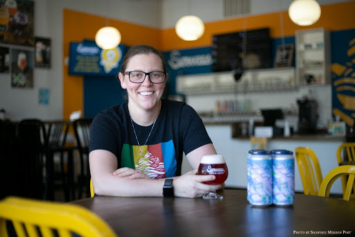 Policies change, but sexism continues to burn through the brewing industry
