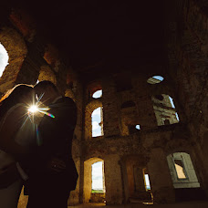 Wedding photographer Marek Wolan (marekwolan). Photo of 27.06.2016