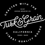 Logo of Tusk & Grain Barrel Aged Gose