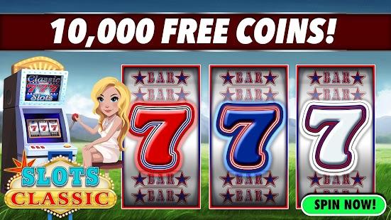 play slot machines free online classic casino