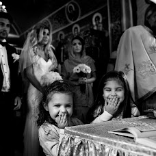 Wedding photographer Adrian Fluture (AdrianFluture). Photo of 26.01.2019