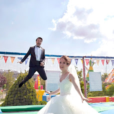 Wedding photographer ÖzelGünFotoğrafçısı com (suatkar). Photo of 29.06.2015