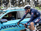 VAR neemt Otto Vergaerde en Astana-renner uit koers!