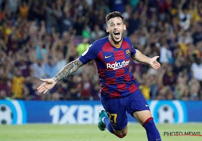 De nouveaux talents de la Masia pointent le bout du nez, le Barça a lancé le second plus jeune joueur de son histoire