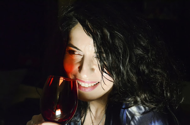 Red Wine di Spenkley