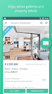 Property24.com- screenshot thumbnail