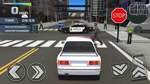 Car Games - Car Driving Simulator 2020 android-1mod screenshots 1