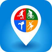 AppToU - Partners for sports, travels and leisure