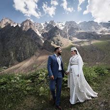 Wedding photographer Batik Tabuev (batraz76). Photo of 21.02.2018
