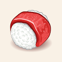Sushi Tile - Mahjong Solitaire Matching Puzzle icon