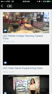 CEC Early College of Denver- screenshot thumbnail