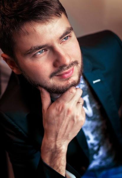 Свадебный фотограф Игорь Зыряев (Zyryai). Фотография от 11.03.2015