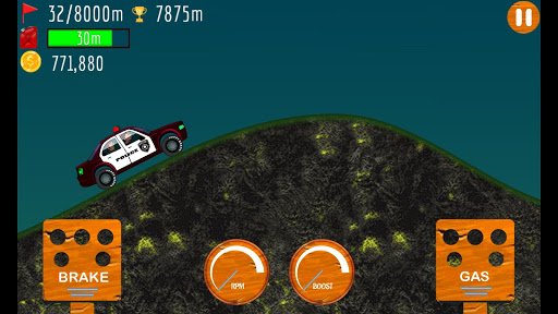 Car Racing : Hill Racing 1.1 screenshots 3