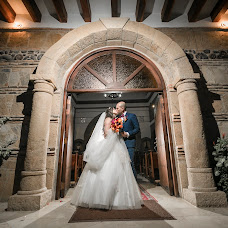 Wedding photographer Daniel López (DANIELOPEZ). Photo of 23.10.2017