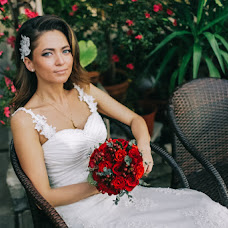 Wedding photographer Aleksandr Sergeev (Feast). Photo of 11.04.2016