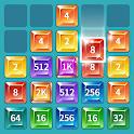 Jewel Number Mania: Merge Puzzle icon