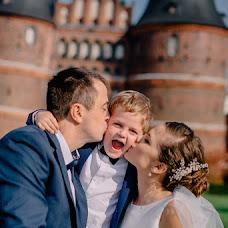 Wedding photographer Maksim Zaycev (ielanum). Photo of 07.11.2017