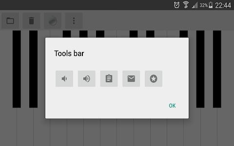 Real Music Piano HD Pro screenshot 12