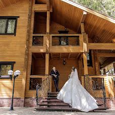 Wedding photographer Dmitriy Novikov (DimaNovikov). Photo of 21.03.2018