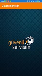 Güvenli Servisim - náhled
