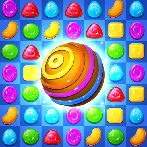 Candy Festival - Halloween 解謎 App LOGO-硬是要APP