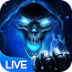 Angry Grim Reaper Live Wallpaper Download for PC Windows 10/8/7