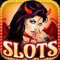 Wild Devils Slot Machines icon