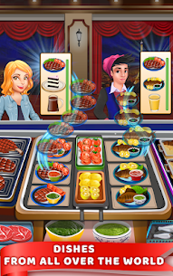 Cooking Max – Mad Chef's restaurant game 3