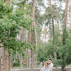 Свадебный фотограф Алиса Клишевская (Klishevskaya). Фотография от 12.07.2018