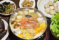 黃金張老甕東北酸菜鍋