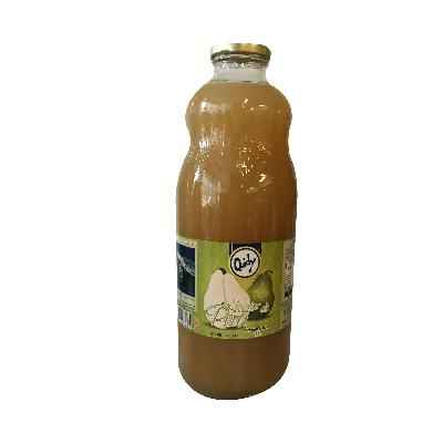 jugo quidy nectar de pera 1lt