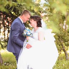 Wedding photographer Olya Naumchuk (olganaumchuk). Photo of 24.05.2017