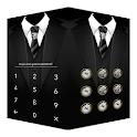 AppLock Theme Business icon